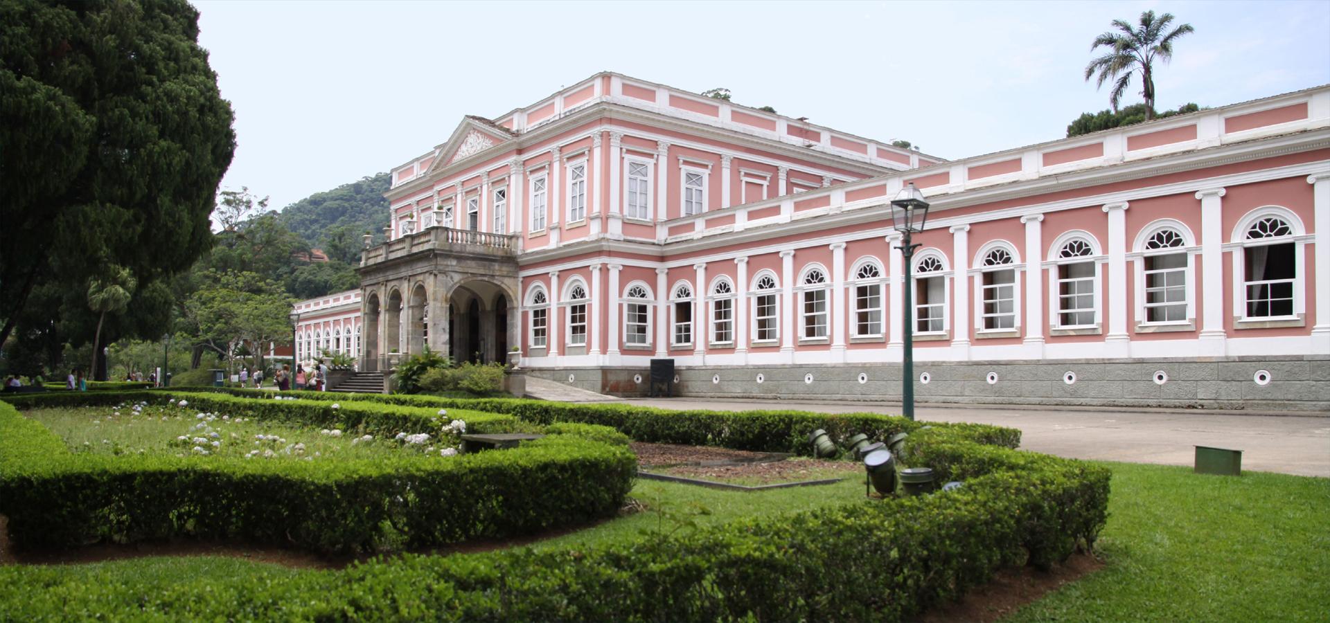 Petrópolis RJ