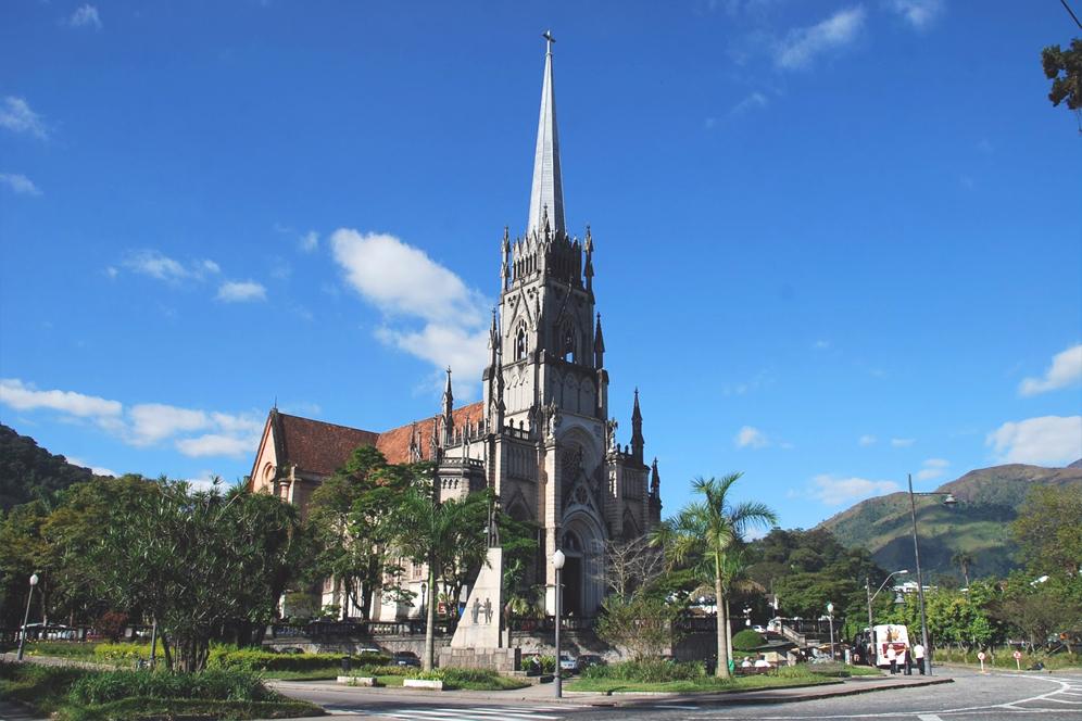 Catedral São Pedro de Alcântara