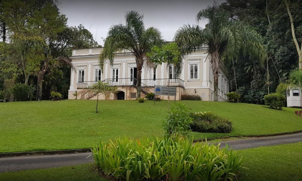 Casa da Educação Visconde de Mauá