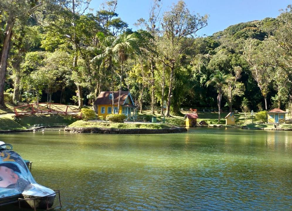 Parque Cremerie